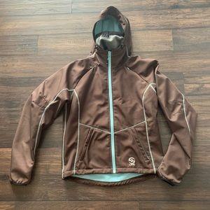 Loki women's medium performance jacket